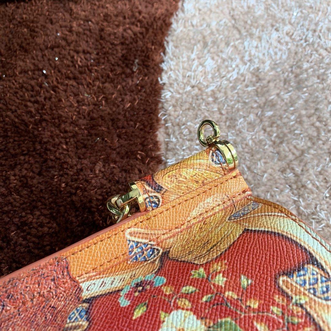 Dolce & Gabbana Сумка 215589